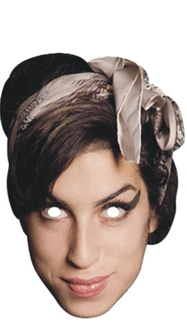 MASCARA AMY WINEHOUSE