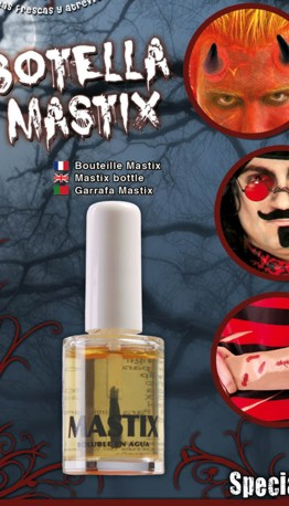 BOTELLA MASTIX 5 ML