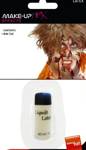 LATEX LIQUIDO 28 ML